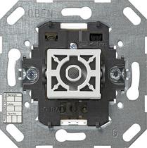 Gira KNX-Drukcontact busaankoppelaar