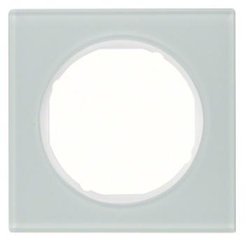 Afdekramen Berker R.3 Glas