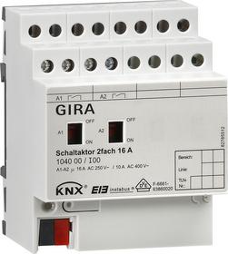 Gira KNX-systeem