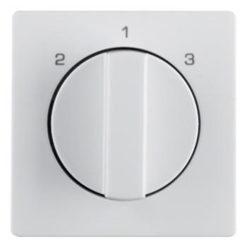 Centraaldeel voor airconditioning- / ventilatorregeling