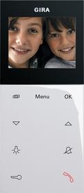 Huisstation video opbouw Plus System 55