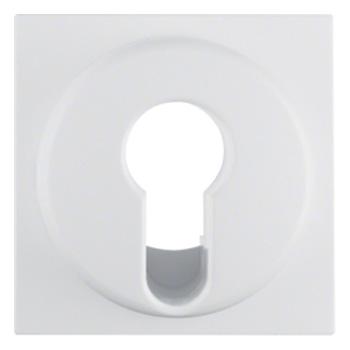 Centraaldeel voor draaischakelaar/ sleutelschakelaar
