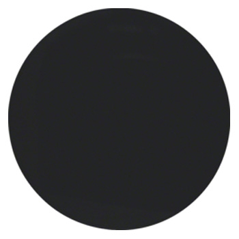 Zwart Glanzend