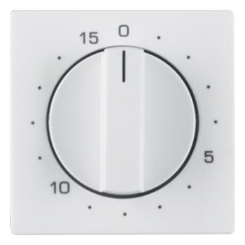 Centraaldeel voor tijdschakelklokken