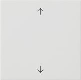 Systeem 3000 opzetstuk bedieningselement pijlsymbolen