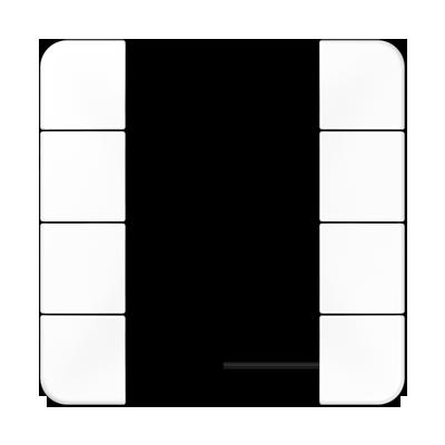 Afdekkingen Serie CD Range