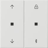 System 3000 jaloezie- en schakelklok Bluetooth