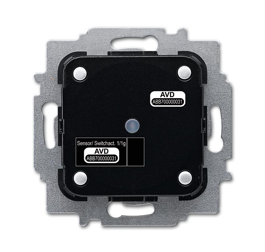 Sensor- aktorcombinaties
