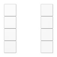 Afdekkingen Serie LS Range