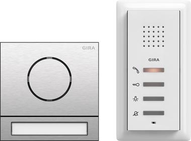 Systeem 106 Eengezinswoningpakket audio