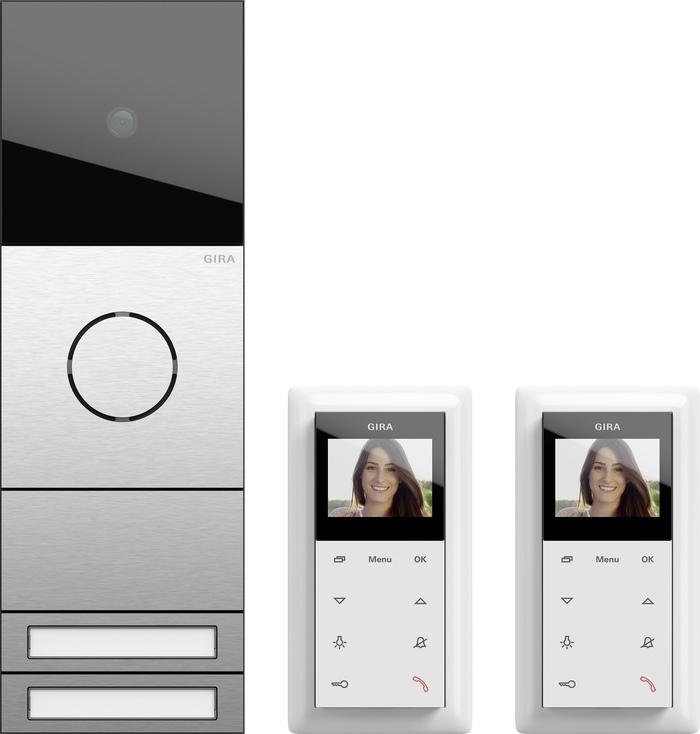 Systeem 106 Dubbelwoningpakket video