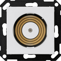 Plug & Light lichtcontactdoos met vergrendeling System 55