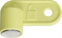 Plug & Light Ontgrendelings magneet