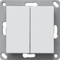 Bluetooth wandzender 2-voudig
