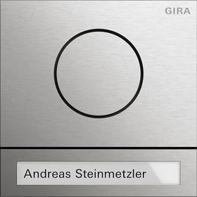 System 106 deurstationmodule
