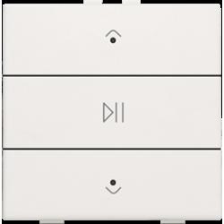 Audiobediening