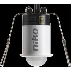 Minimelder 360° voor Niko Home Control