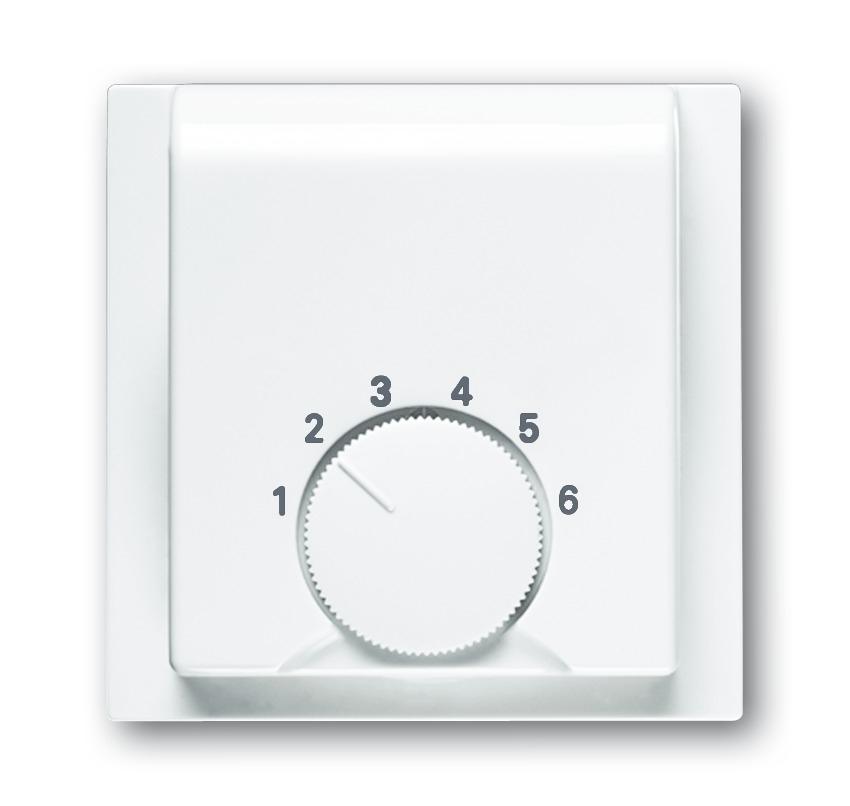 Bedieningselementen voor kamer- temperatuurregelaars