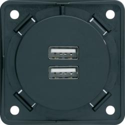 USB-oplaadcontactdozen