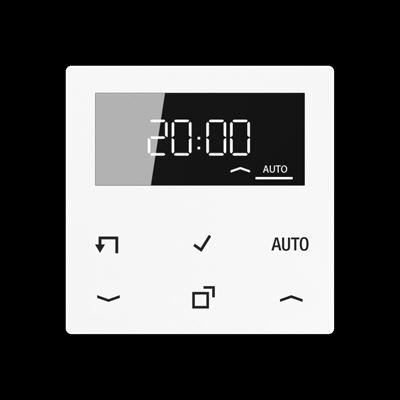 Timer Standaard met display