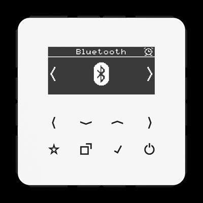 Smart Radio DAB+ Bluetooth