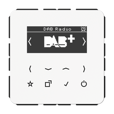 Smart Radio DAB+