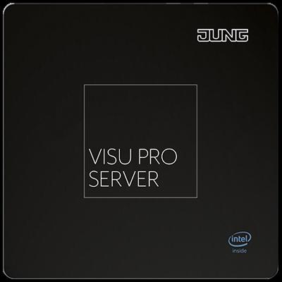 Smart pro server