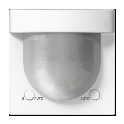 Automatische schakelaar 180º sensorafdekkingen