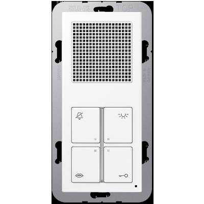 Deurcommunicatie audio Comfort