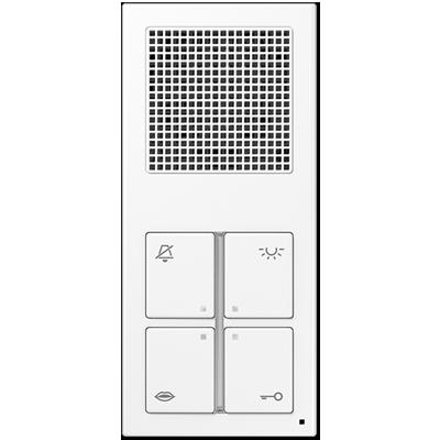 Deurcommunicatie audio Standaard