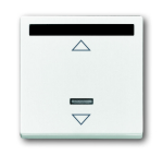 Busch-Ferncontrol® IR-bedienings elementen