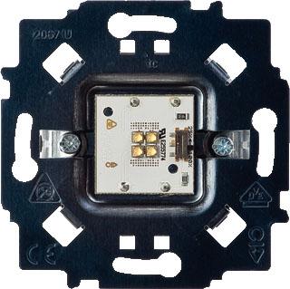 Sokkels voor led/ noodlicht/ infolicht/ lichtsignaal