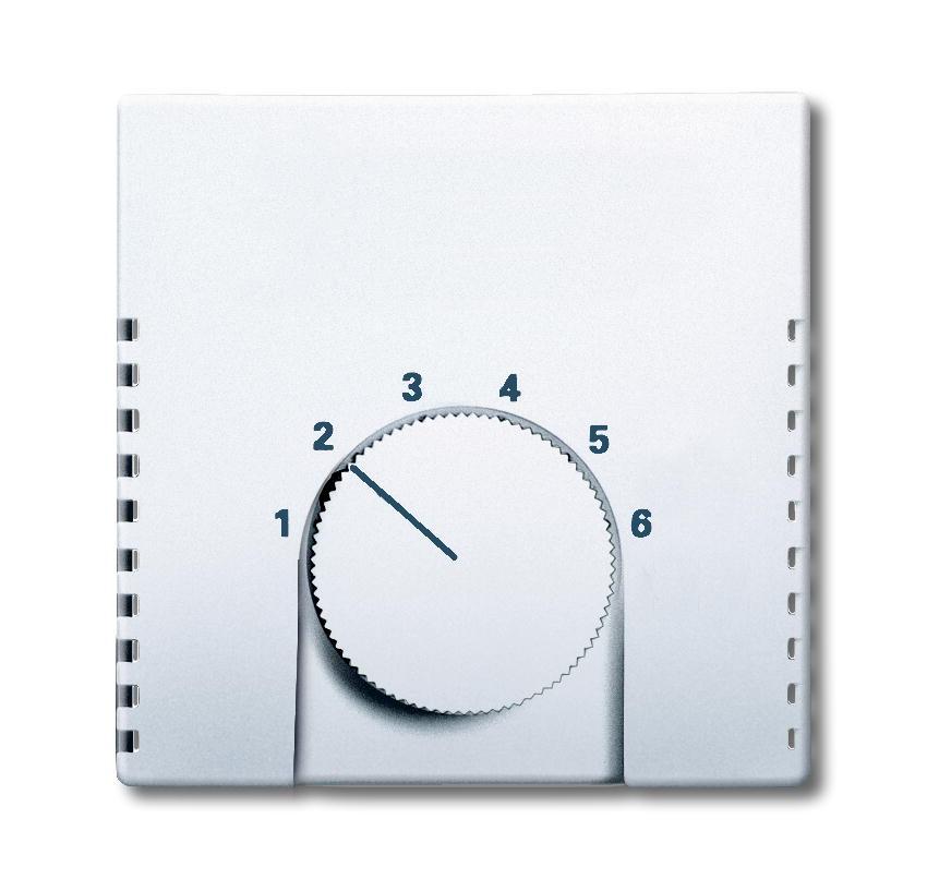 Bedieningselementen voor kamertemperatuur regelaars