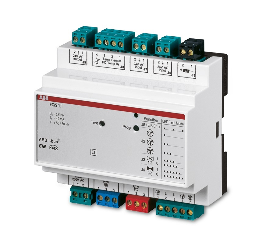 ABB i-bus KNX Modules/ Aktoren - ABB i-bus KNX - Busch Jaeger