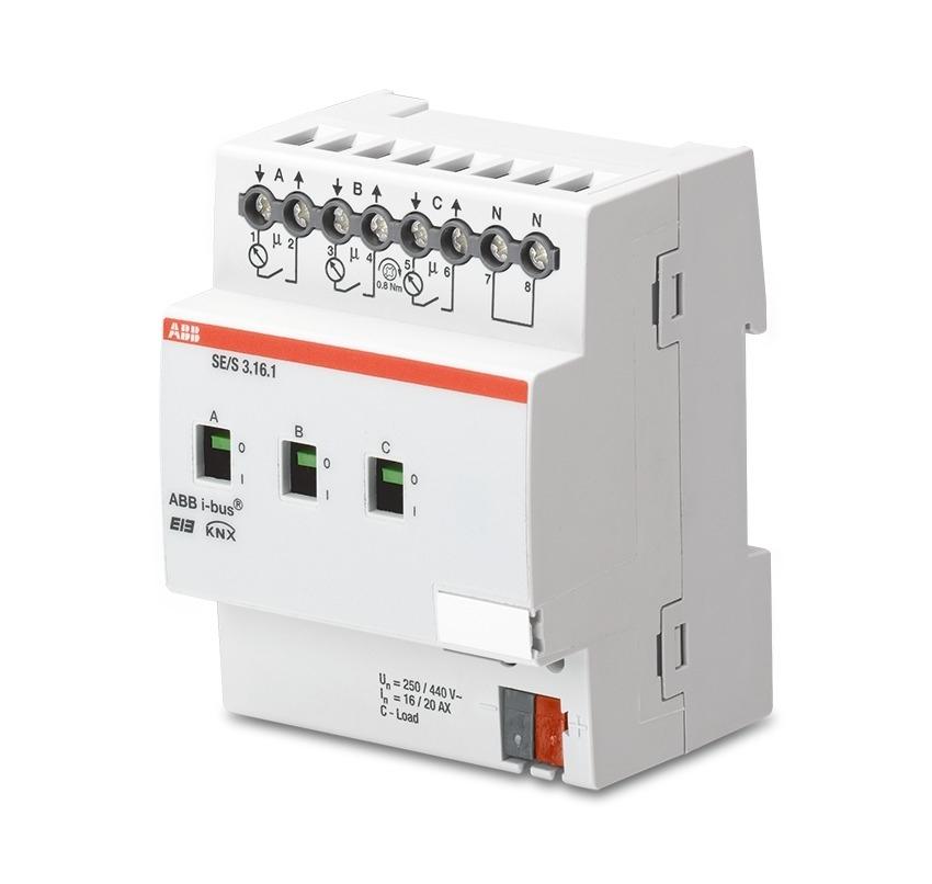 ABB i-bus KNX Modules/ Aktoren
