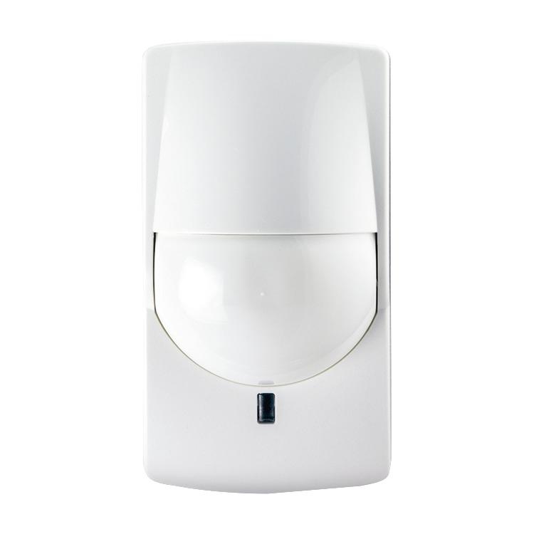 Passief infrarood detector
