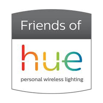 Friends of Hue Smart switch