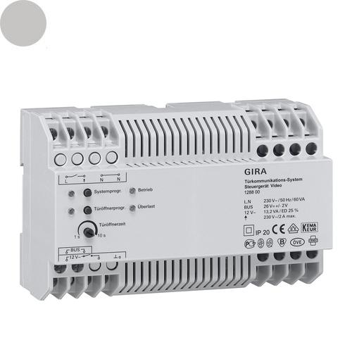 Systeemapparaten (Deurcommunicatie)