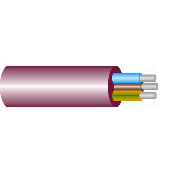 Siliconen kabel