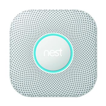 Nest Rookmelders