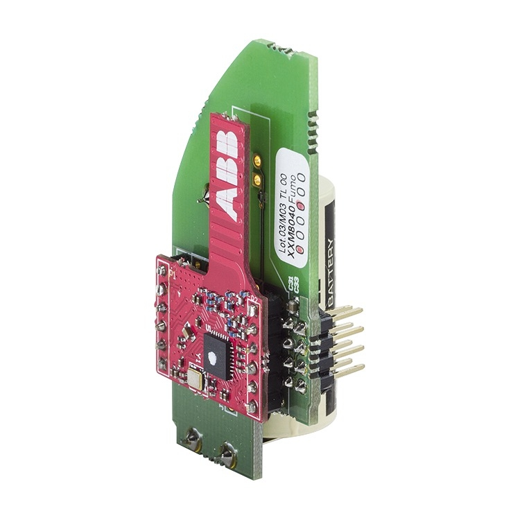 Rookdetector interface module