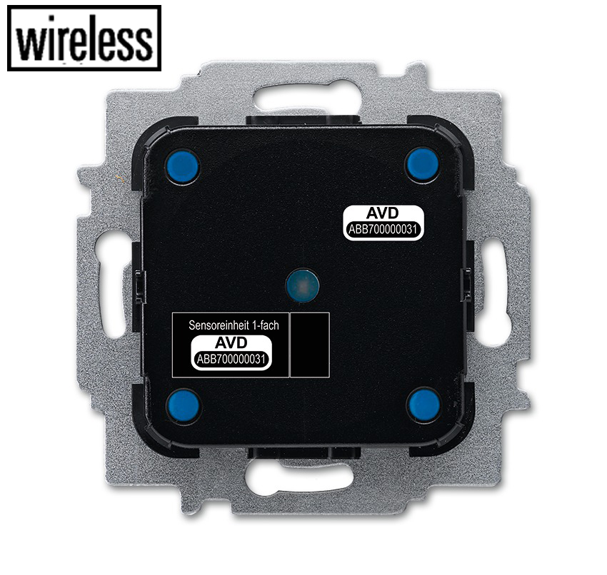 Sensor- aktorcombinaties Wireless