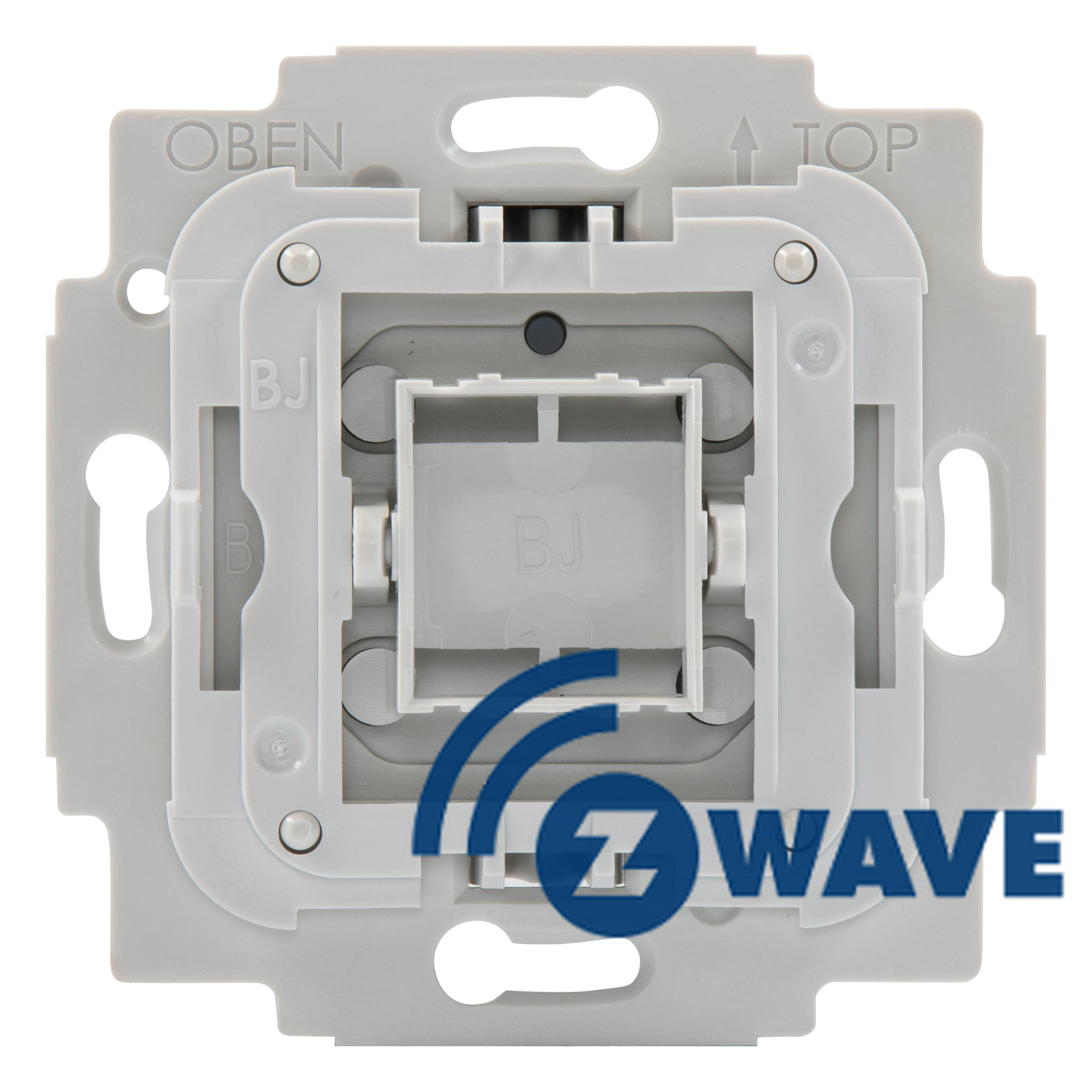 Z-wave bediening