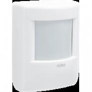 Niko 350-41279 Bewegingsmelder 90°, met potentiaalvrij contact, White