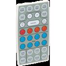 Niko 350-20064 IR-afstandsbediening voor aanwezigheidsdetector DALI/DSI of 1-10V