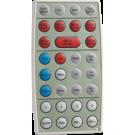 Niko 350-41934 IR-afstandsbediening voor installateur