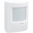 Niko 350-30010 Bewegingsmelder 90° met max.detectiebereik van 22 m voor gebruik buitenshuis, White