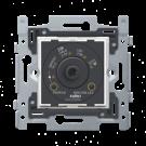Niko 310-03901 Sokkel voor universele draaiknopdimmer met CAB-ontstoring, 3 - 300 W, 2-draads