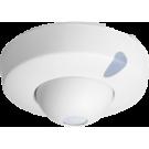 Niko 350-20062 Aanwezigheidsmelder 360°, dimbaar, 2-zones DALI/DSI, White