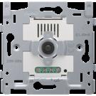 Niko 310-01101 Sokkel voor draaiknopdimmer voor het schakelen en dimmen van elektronische voorschakelapparatuur